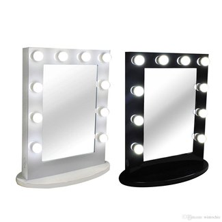 50 Professional Makeup Mirror With Lights You Ll Love In