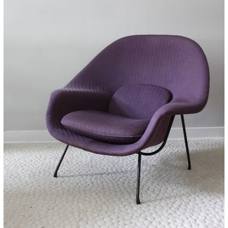 Purple Saarinen Womb Chair Nz Dining Chair saarinen ...