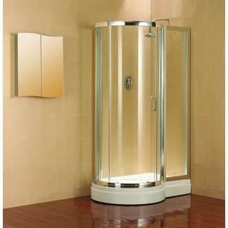 quadrant shower enclosures | The Alternative Bathroom Blog