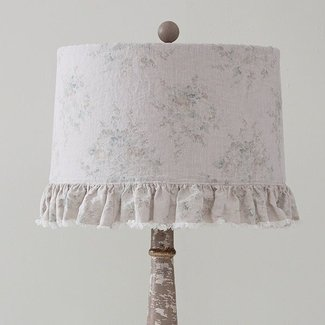 Rachel Ashwell Shabby Chic lamp shade | Lamps | Pinterest