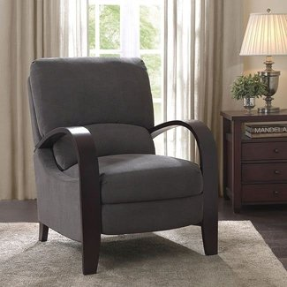 recliner for small spaces | Home Ideas | Pinterest