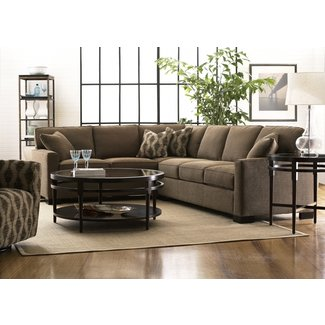 Recliners For Small Spaces. Beautiful Sectional Sofa With ...