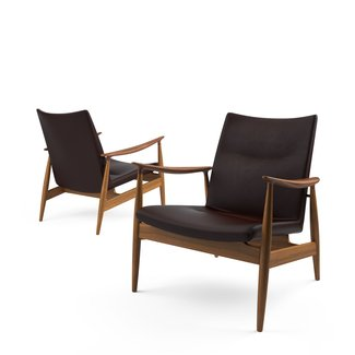 Rivage Easy Chair by Ritzwell - Dimensiva