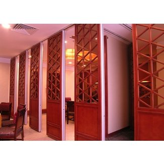 Room Dividers Hanging Sliding Door Operable Wall For ...