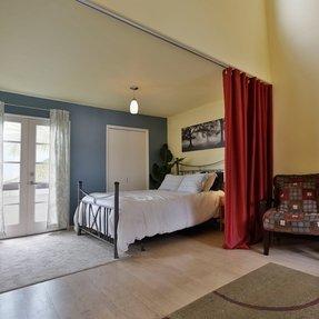 50 Sliding Hanging Room Dividers You