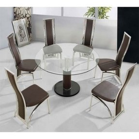 Round Dining Table For 6 You Ll Love In 2021 Visualhunt