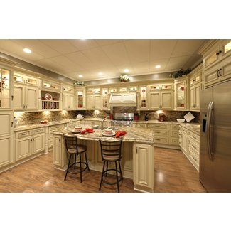 RTA Kitchen Cabinets - Ready To Assemble - Best Online