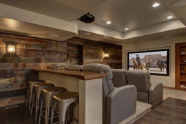 Basement Ideas: A Comprehensive Guide to Transforming Your Basement