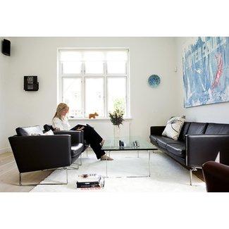 Scandinavian Modern Design ARMCHAIRS, CARL HANSEN & SON ...