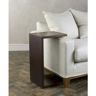 Seba Over Arm Side Table | Lombok