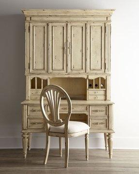 Secretary Desks With Hutch Ideas On Foter