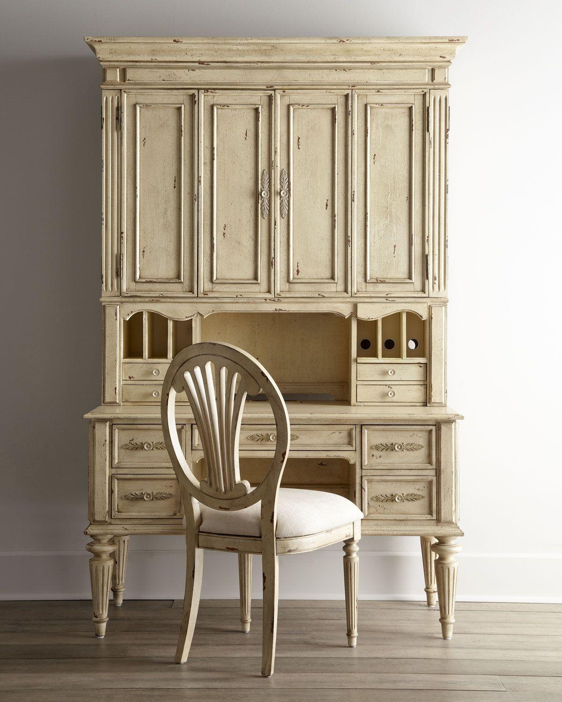 Secretary Desk With Hutch Antique U2014 New Furniture Designs .