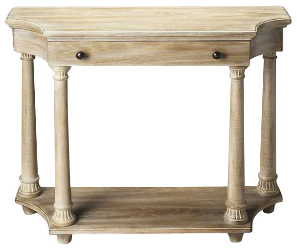 Shabby Chic Console Table   Console Table Archives Touch .