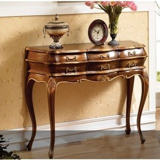 Shabby Chic Console Table | Indonesia Furniture | Living ...