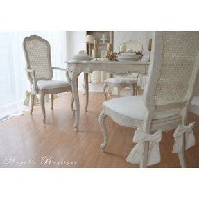 Swell Shabby Chic Dining Chairs Visual Hunt Download Free Architecture Designs Scobabritishbridgeorg