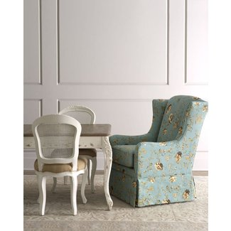 Shabby Chic Dining Chairs | Inspiration and Design Ideas ...