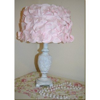 shabby chic lamp shades | Roselawnlutheran