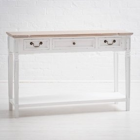 50 Shabby Chic Console Table You Ll Love In 2020 Visual Hunt