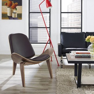Shell Chair Replica - Hans Wegner Chair Replica
