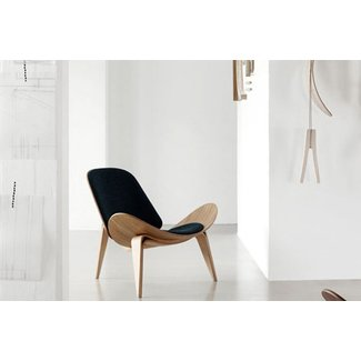 Shell Chair | the Creative Route