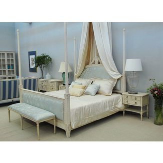 50 French Provincial Bedroom Furniture You Ll Love In
