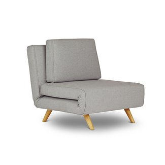 Single Sofa Bed Chair Visual Hunt