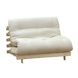 Single Futon Chair Bed - Bristol Sofa Beds