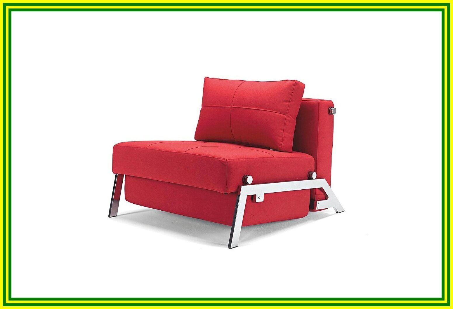 Single Sleeper Chairs Showcasing A Cozy And Enjoyable .