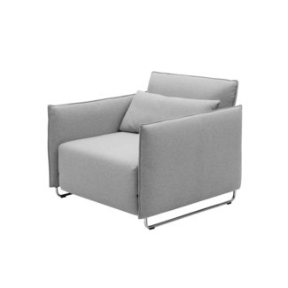 Single Sofa Bed Chair 36 with Single Sofa Bed Chair