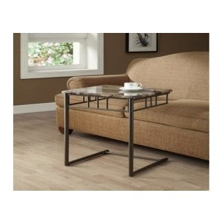 Sofa Tray Table Visual Hunt