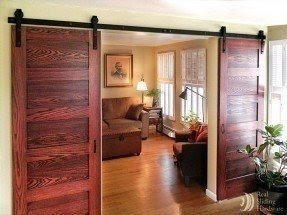 Beau Sliding Hanging Room Dividers   Foter