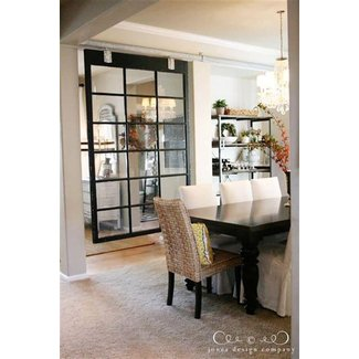 Sliding Hanging Room Dividers