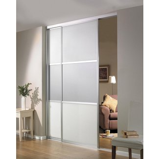 Sliding Room Divider – More Privacy In The Small Apartment