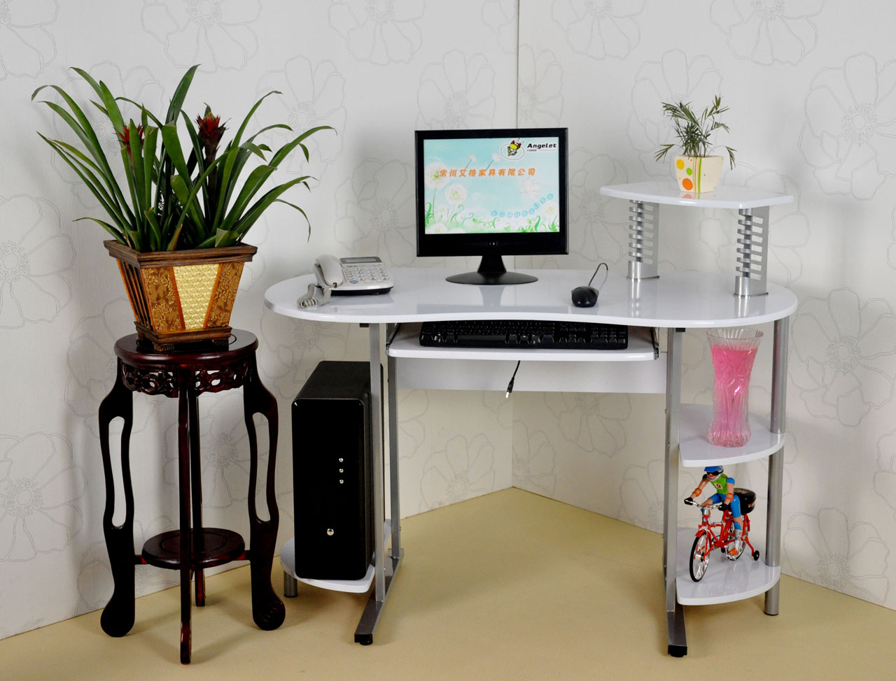 Small computer desks Rustic Small Computer Desks For Small Spaces Nytexas Visual Hunt 50 Computer Desk For Small Spaces Up To 70 Off Visual Hunt