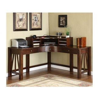 Small Corner Desk With Hutch | Home Design Ideas