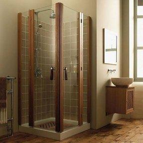 50 Corner Shower For Small Bathroom