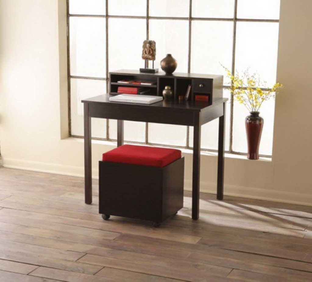 Small Office Desk Solution For An Affordable $149