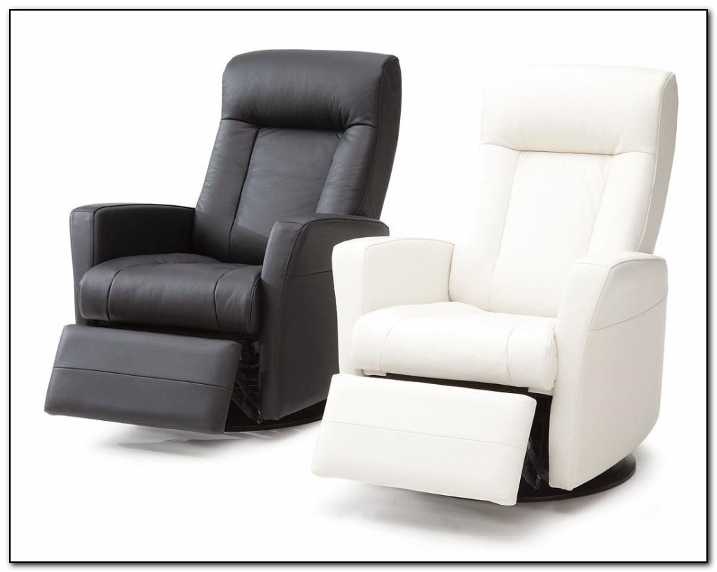 Merveilleux Small Recliner Chairs   Goenoeng