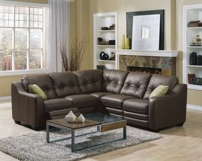 50 Small Sectional Sofa With Recliner