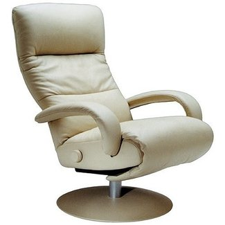 Small Space Modern Recliners from Lafer