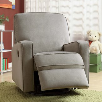 Small Space Recliners |