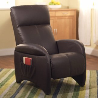 Small Spaces Recliner | Decoration News