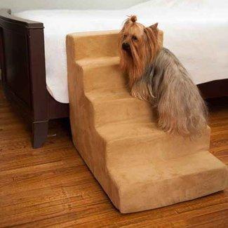 Snoozer Dog Steps - Dog Beds & Carriers