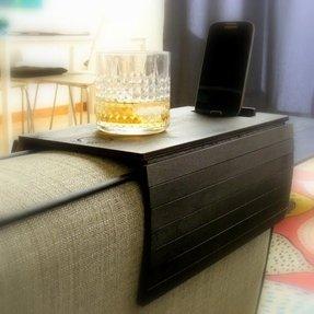 Enjoyable 50 Sofa Tray Table Youll Love In 2020 Visual Hunt Spiritservingveterans Wood Chair Design Ideas Spiritservingveteransorg