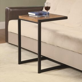 Wondrous 50 Sofa Tray Table Youll Love In 2020 Visual Hunt Andrewgaddart Wooden Chair Designs For Living Room Andrewgaddartcom