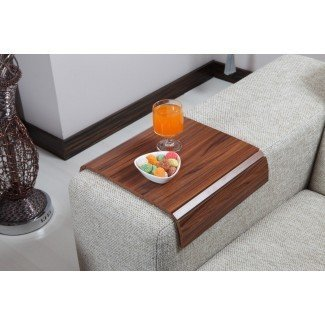 Sofa Tray Table Canadian Walnut Sofa Arm Tray Armrest