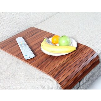 Sofa Tray Table » Gadget Flow