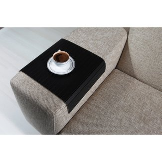 Sofa Tray Table Super Black Sofa Arm Tray Armrest Tray