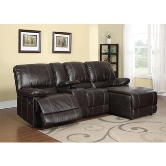 Sofas With Chaise Lounge Small Leather Sectional