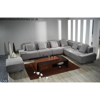 Some facts about long sectional sofa | Couch & Sofa